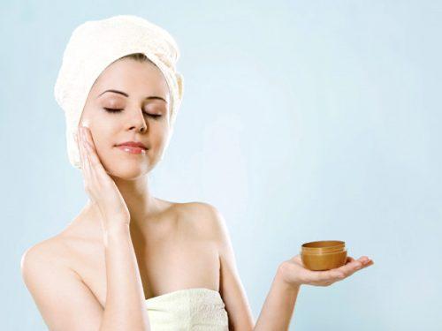Sự khoẻ mạnh của làn da đến từ điều giản đơn nhất