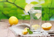 Nước chanh có tác dụng tuyệt vời trong việc xóa mờ các nếp nhăn