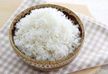 Tác dụng của cơm với làn da